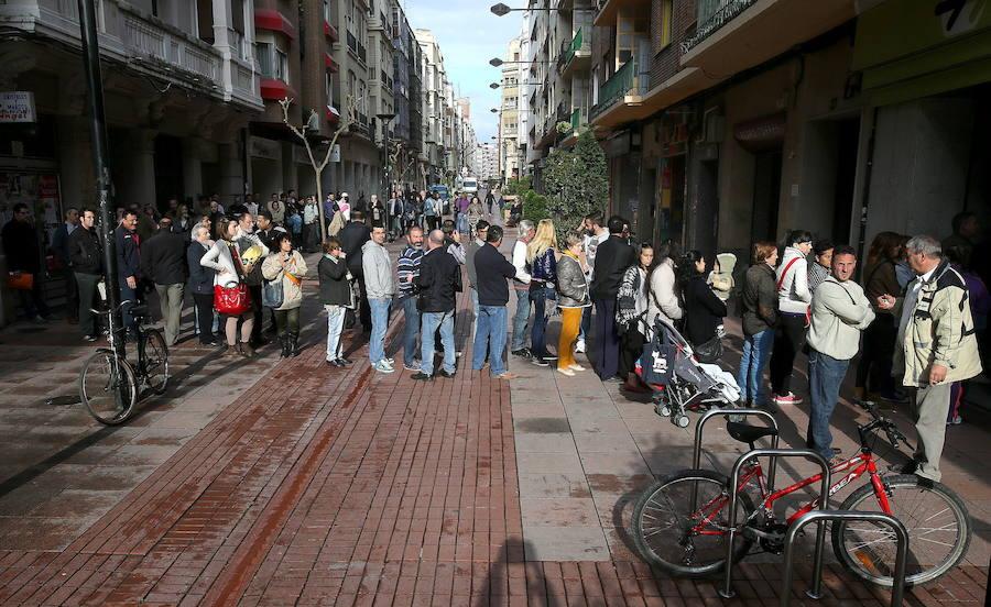 La tasa de paro femenina de España, la segunda más alta de la UE tras la de Grecia