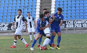 El Badajoz, atrapado en su estadio