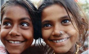 La India recala en Mérida con la muestra fotográfica 'Ojos para ver'