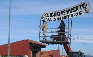 Los vecinos de Aldeacentenera se concentrarán hoy en contra del cierre del PAC