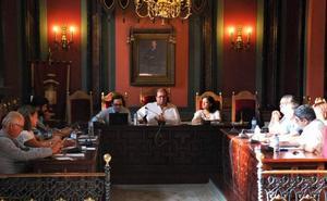Trujillo lleva más de cuatro meses sin plenos por falta de secretario