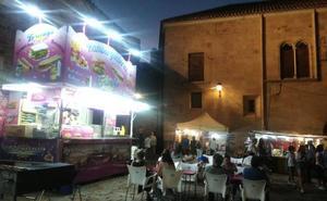 Reclaman mejor estética en algunos festivales del casco viejo de Cáceres