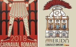 El cartel del Carnaval Romano se elegirá con una votación online