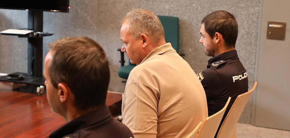 Cuatro años de prisión por apuñalar a un hombre en Fuente del Maestre