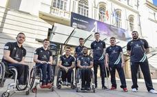 El Mideba afronta una nueva temporada con el reto puesto en Europa