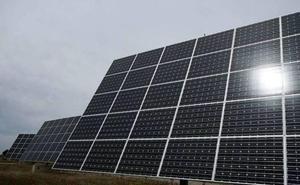 Una empresa alemana garantiza la inversión de la fotovoltaica de Talayuela