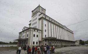 Adenex presenta un recurso sobre la no declaración del silo de Mérida como Bien de Interés Cultural