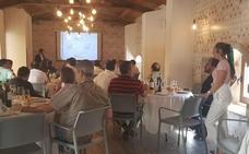 Una jornada gastronómica impulsa la cooperación de los empresarios de Trujillo