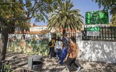 Vía libre a la esperada reforma del colegio Alba Plata, con una inversión de dos millones