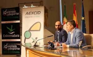 La Aexcid y la FJyD presentan el proyecto 'Jóvenes de Extremadura en organismos multilaterales'