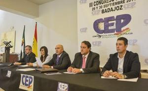 La CEP alerta del estado de las comisarías de Almendralejo y Villanueva de la Serena-Don Benito