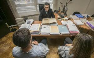 Extremadura registra 6 demandas de divorcio por cada diez mil habitantes de abril a junio