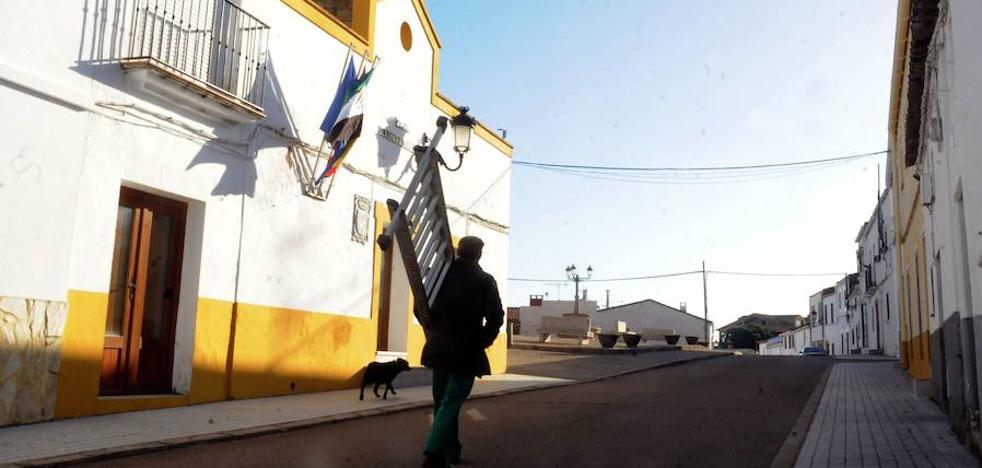 Extremadura tendrá menos de un millón de habitantes en quince años