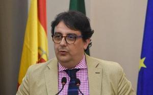 Vergeles asegura que la decisión sobre el PAC de Aldeacentenera no se tomará de forma precipitada