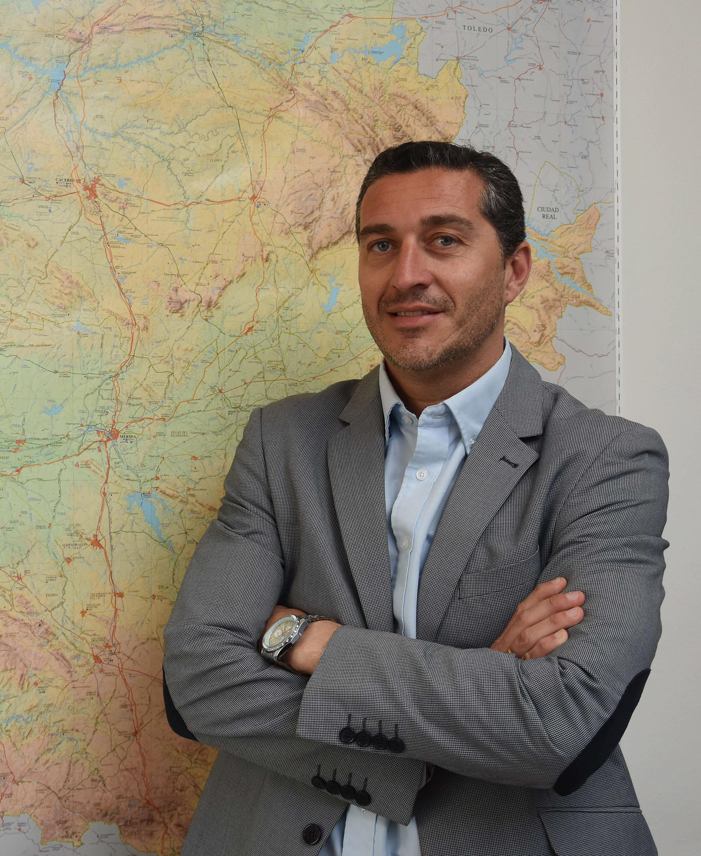 El PP exige a la Junta el cese del director de Agenex por incompatibilidad