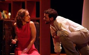 El Desván estrena su montaje 'El Otro' mañana en el teatro