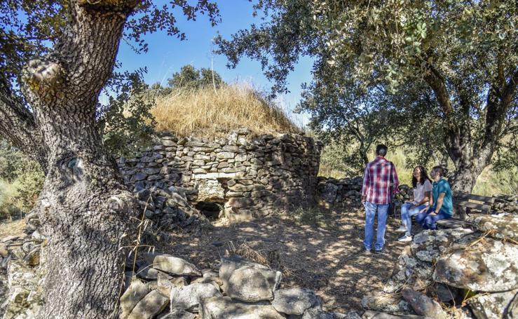 La huella celta en Extremadura