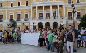 El PSOE pide al Ayuntamiento que use el Plan Experiencia para contratar conserjes