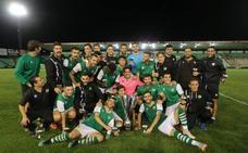 El Cacereño se lleva la Copa Federación por el camino largo