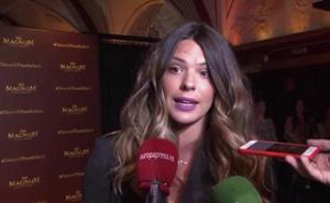 Laura Matamoros se sincera sobre su situación familiar