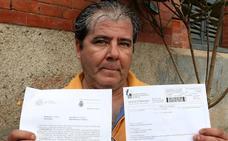 La familia de un alumno del colegio Pablo Neruda de Mérida denuncia al centro por una caída