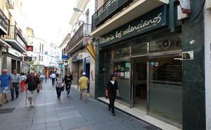 La heladería 'Los Valencianos' de Mérida echa el cierre después de 83 años
