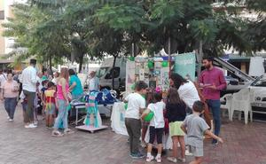 Talleres, mesas informativas y charlas en la Semana de la Salud de Almendralejo