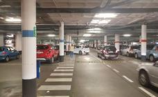 El centro comercial Ruta de la Plata de Cáceres podrá contar con puntos de recarga para vehículos eléctricos