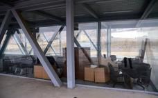 El centro de piragüismo de Alange necesita 300.000 euros más aunque no se ha usado