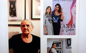 Exposición sobre la etnia gitana en Mérida