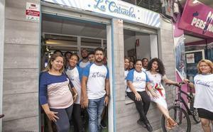 Honduras ya es el país que más población extranjera aporta a Cáceres