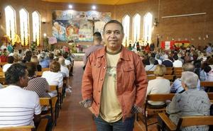 «Toda mi familia está en Venezuela; la crisis es horrible»