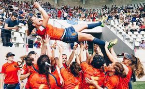 El rugby español ensaya la paridad