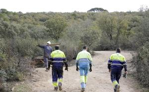 El Ayuntamiento de Cáceres no resuelve las alegaciones de la empresa de la mina