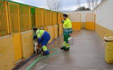 La antigua casa del guarda de la perrera de Badajoz se reconvertirá en gatera