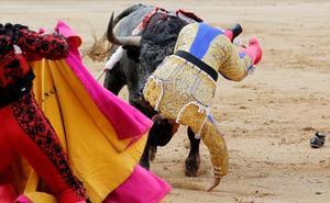 Drama de Pinar y solidez de Del Pilar en otra hecatombe 'torista' en Madrid