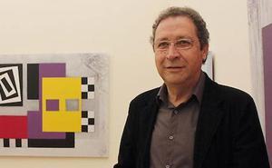 Fallece el pintor pacense Juan García Sánchez