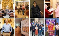 Repaso social de la semana en Cáceres