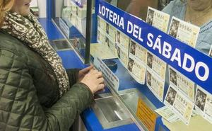 El primer premio de la Lotería Nacional toca en Moraleja y el segundo en Mérida