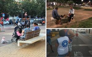 Una década conviviendo con migrantes en Almendralejo