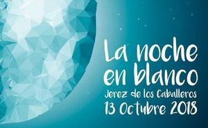 Jerez celebra hoy su Noche en Blanco