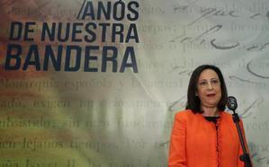 Robles critica los abucheos a Pedro Sánchez: «Faltan al respeto»