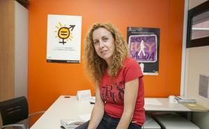 «La violencia de género va de menos a más, hay que detectarla al inicio»