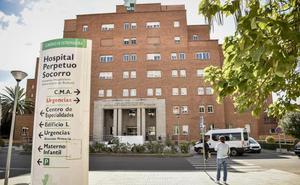 El SES pagará 210.000 euros por la muerte de una mujer en una operación urológica realizada en el Perpetuo Socorro de Badajoz