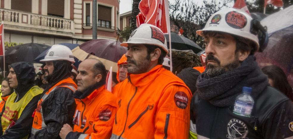La comarca de Monesterio busca empresas para mitigar el cierre de Aguablanca