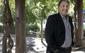 Juan de Dios Román : «El jugador ha sido alumno e hijo y yo he sido entrenador y padre»