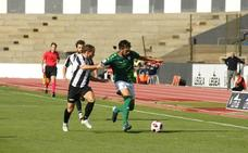 Otro empate insuficiente para el Villanovense