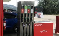 En Extremadura todavía se venden más coches diésel que gasolina