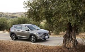 Tucson, el Hyundai más vendido del mundo, se actualiza