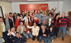 Raúl Iglesias encabezará la lista del PSOE a la alcaldía de Plasencia